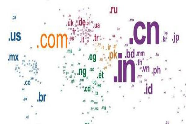特朗普制造新词 超1100个相关域名被抢注