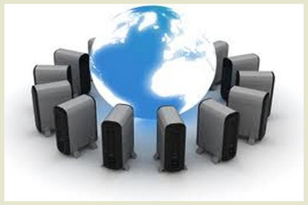 全球云服务器市场格局变动