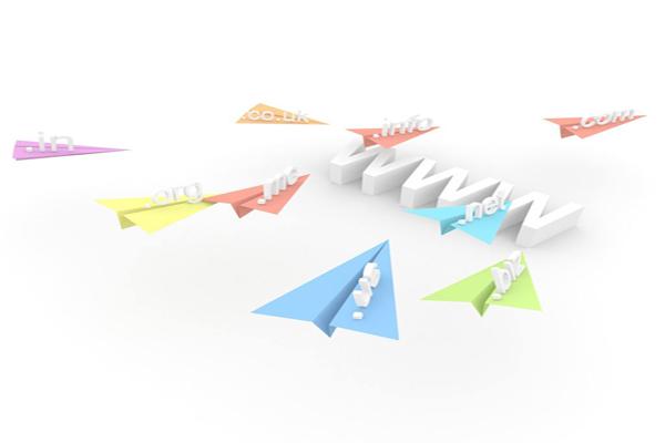 单拼域名市场火爆 zi.com有望回国