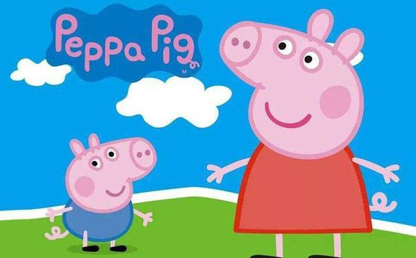 小猪佩奇文案后又一猪猪文案亮了