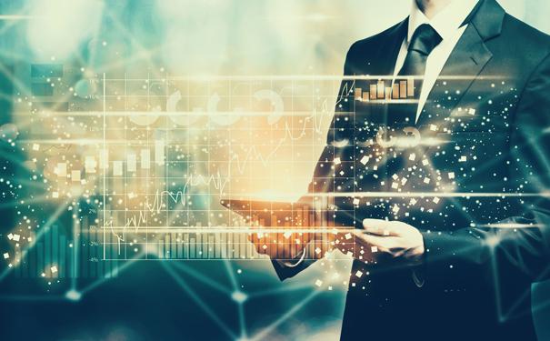 大数据和人工智能助力京东为实体零售完整赋能
