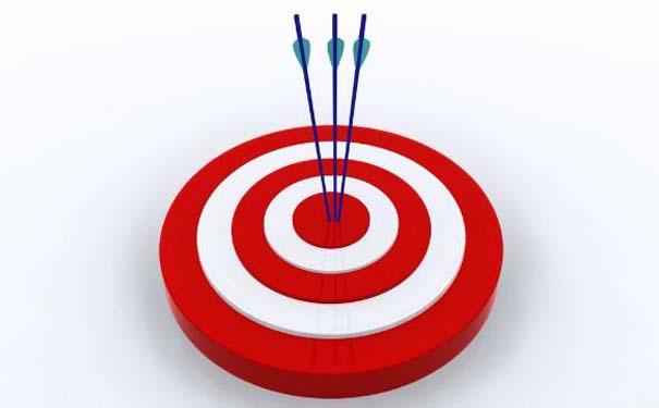 二,网站定位的核心:目标用户人群