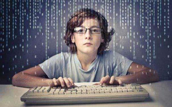 中小学开编程课 对未来公司网站建设有什么影响