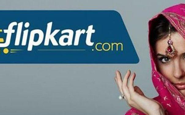 软银基金欲向印度电商Flipkart投资20亿美元