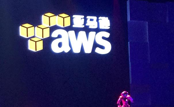 AWS技术该如何赢得人工智能的竞争?