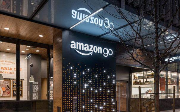 亚马逊无人便利店建3000家竟要花30亿美元