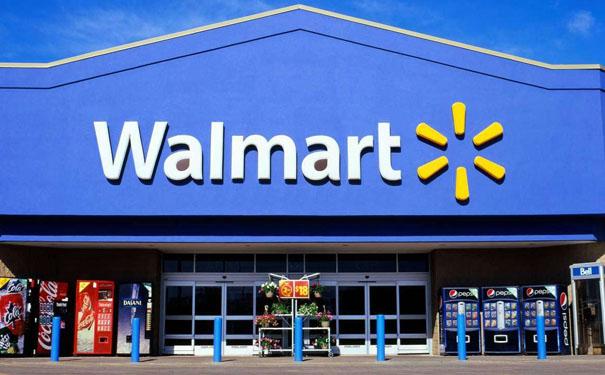 对标Amazon Go无人商店 沃尔玛推出半自动化实体店