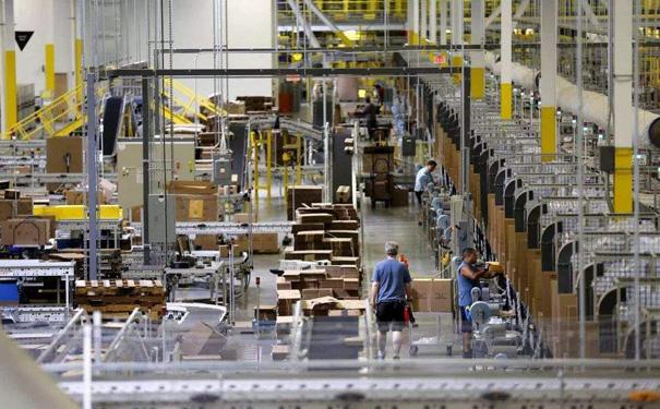 亚马逊加码物流业务 1700万美元投资子物流公司