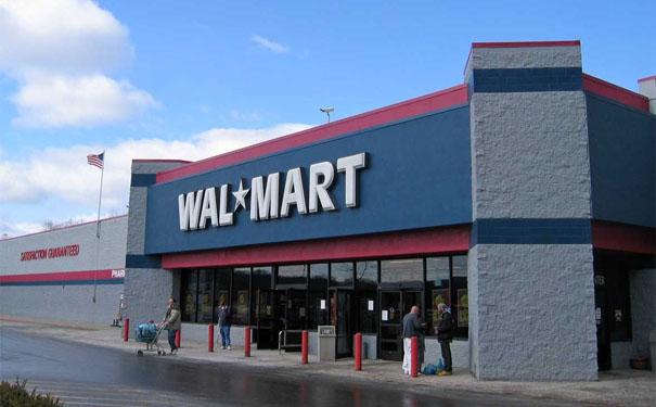 """沃尔玛将在店里打造""""智能零售实验室"""""""