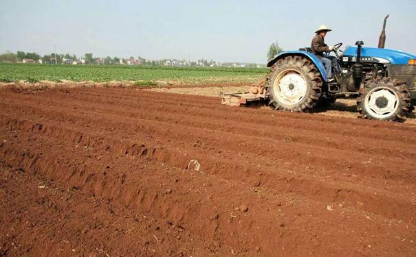 土流网是如何撬动百万亿农村土地市场的