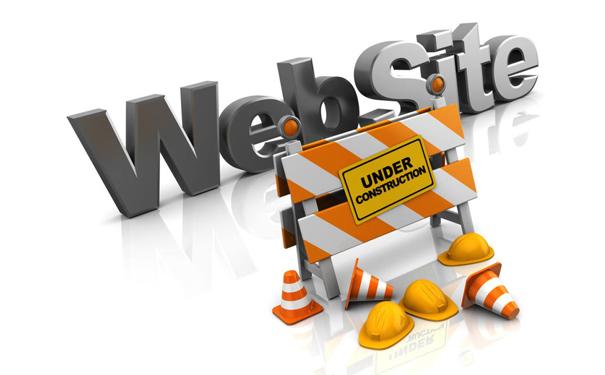 企业为什么一定要建网站