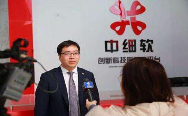 中细软集团2018中国知识产权决策者峰会明日开幕