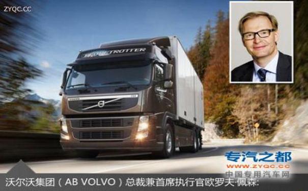 货车帮联合创始人唐天广 无人驾驶技术3-5年实现商业化