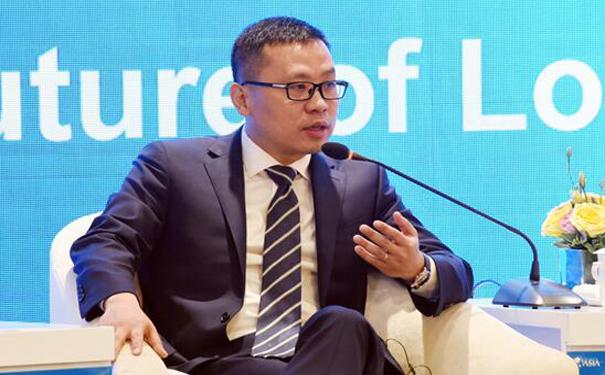 京东物流CEO王振辉:将在全球构建双48小时通路