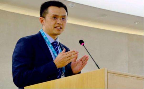 币安CEO赵长鹏在联合国发布币安区块链慈善基金会(BCF)