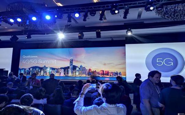 华为计划在明年初与印度合作伙伴共同进行5G试验