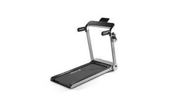 网易智造R1智能折叠跑步机,带来健身更多可能